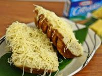 Resep Cara Bikin Kue Pancong Gurih, Manis dan Lembut