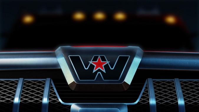 American Truck Simulator contará com o novo Western Star
