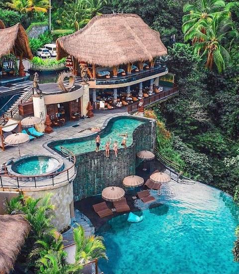 5+ Rekomendasi Destinasi Wisata Murah Di Bali 2021