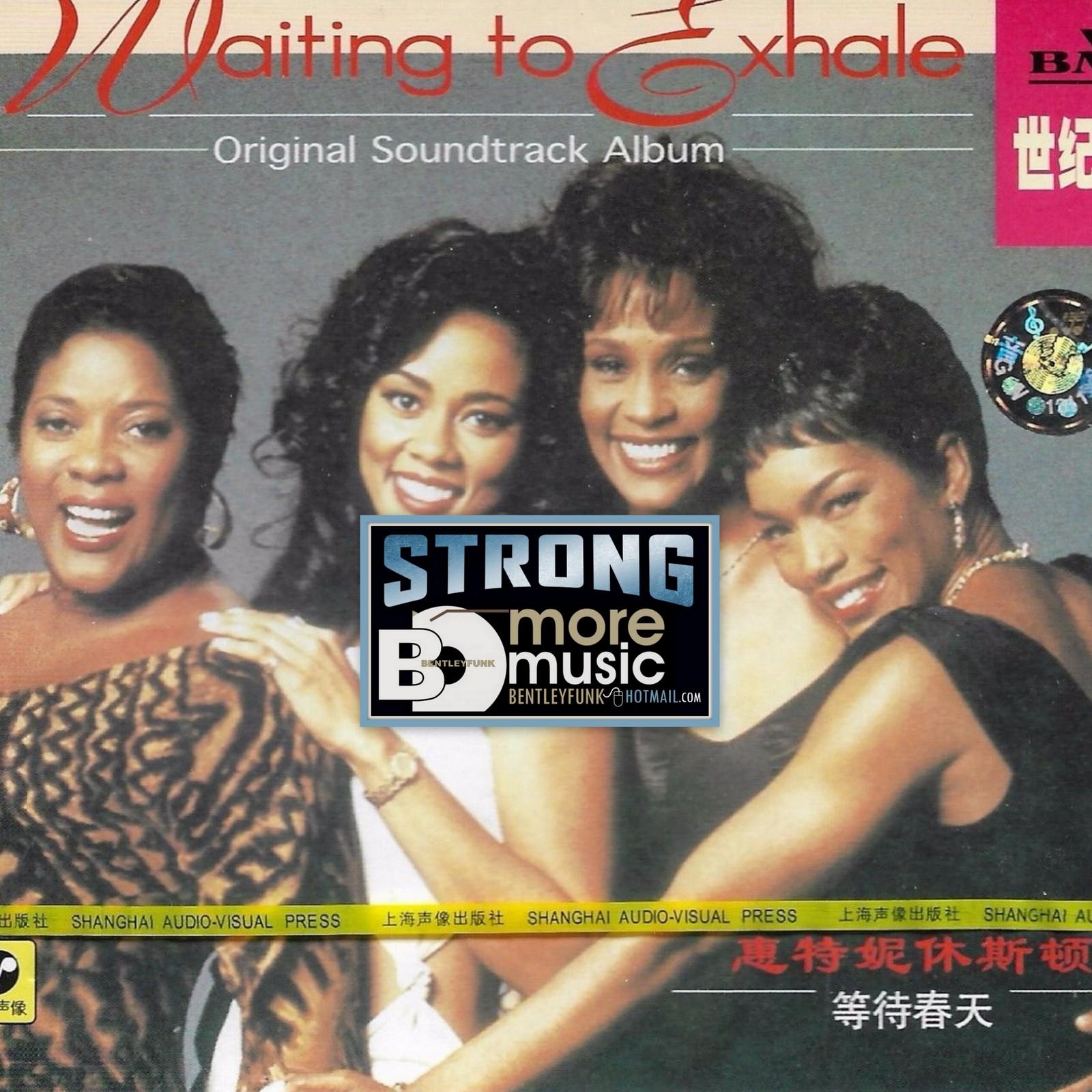 Bentleyfunk 2019 Whitney Houston Waiting To Exhale -9536