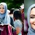 Pelajar Muslimah Berhijab Ini Jadi Gadis Terpopuler di SMA Amerika