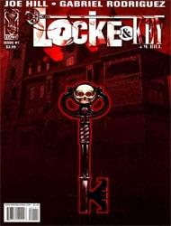 Locke & Key (2008)