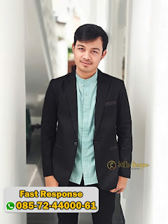 Jas Blazer Pria Cool Di Bandung