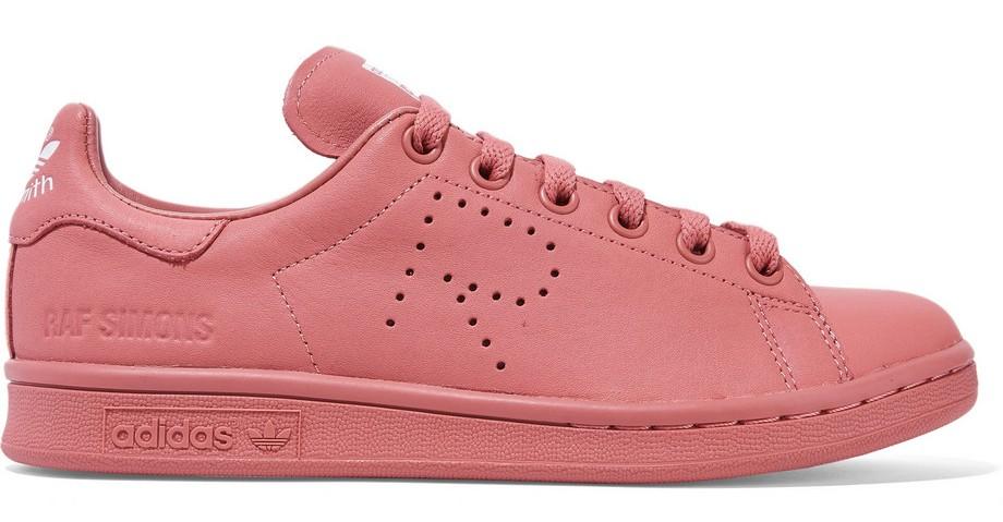 756fde6e383 Tenis Adidas Stan Smith Rosa
