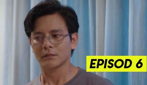 Drama Takdir Yang Tertulis Episod 6 Full