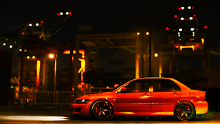 NFS Background