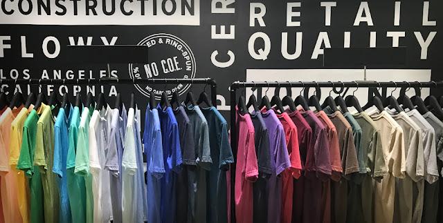 Tps jitu mengembangkan produk clothing line milikmu sendiri