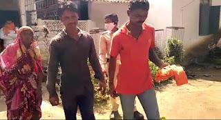 कूट रचित दस्तावेज तैयार कर जमीन बेचने वाले महिला सहित 3 आरोपी गिरफ्तार, 02 की तलाश