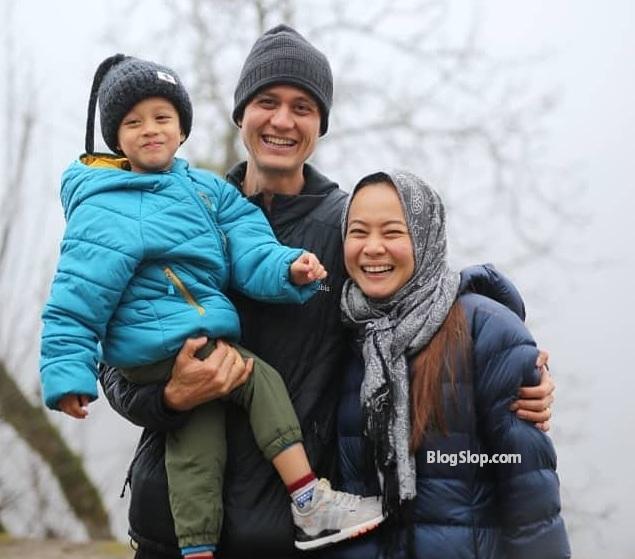 Mark Wiens Biography, Age, Wife, Net Worth