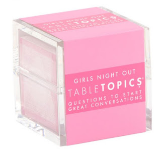 girls night card game