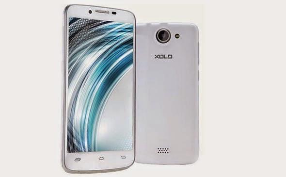 Smartphone Android 5 Inch Lava Xolo A1000