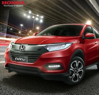 Promo Harga Cash dan kredit Honda New HR-V di Semarang, Demak, Kendal, Weleri, Ungaran, Ambarawa dan Salatiga