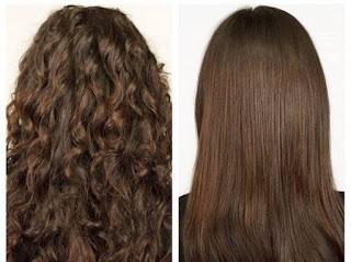 بوتكس الشعر وطرق استخدامه وفوائده