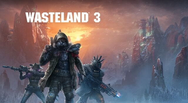 Wasteland 3 Torrent Digital Deluxe Edition Multiplayer