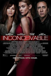 Watch Inconceivable (2017) movie free online