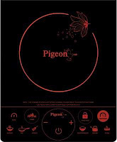 Pigeon Rapido Touch DX Induction Cooktop