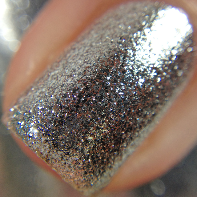 Tonic Polish-Hard as Nails