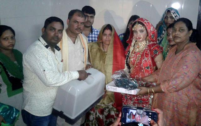 sahyog-jagriti-ngo-faridabad-help-to-needy-girl-faridabad