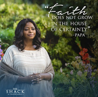 The Shack  Octavia Spencer