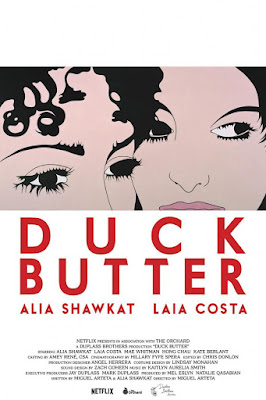 Duck Butter 2018 Custom HD Dual Latino 5.1
