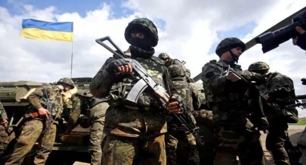 Ουκρανία: «Οι Ρωσικές δυνάμεις μας επιτέθηκαν με όπλα λέιζερ – Αναπτύσσουμε στρατιωτικές δυνάμεις