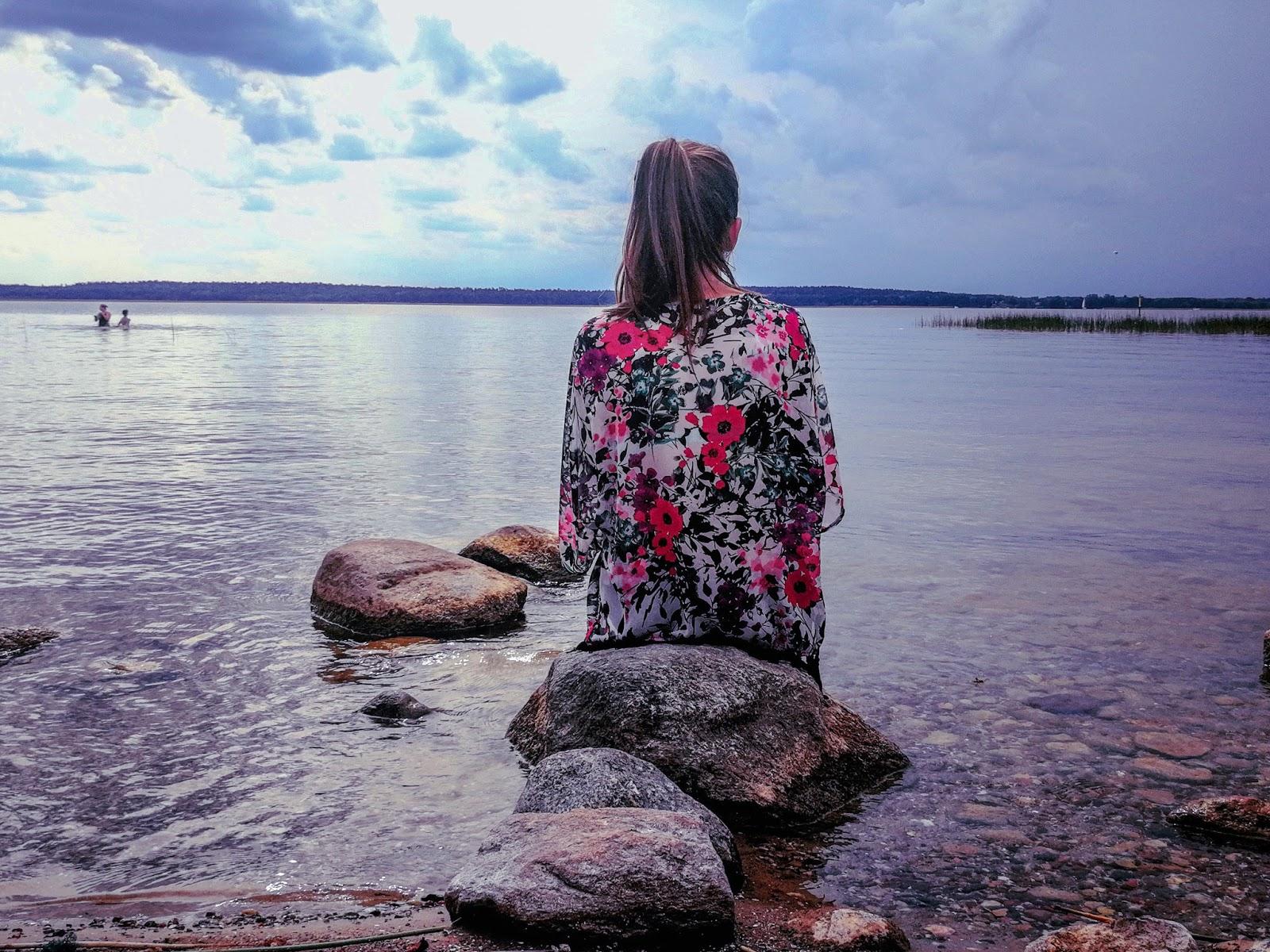 Najpiękniejsze nad jeziorem Śniardwy