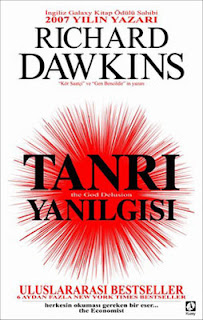 Tanrı Yanılgısı - Richard Dawkins - EPUB PDF İndir