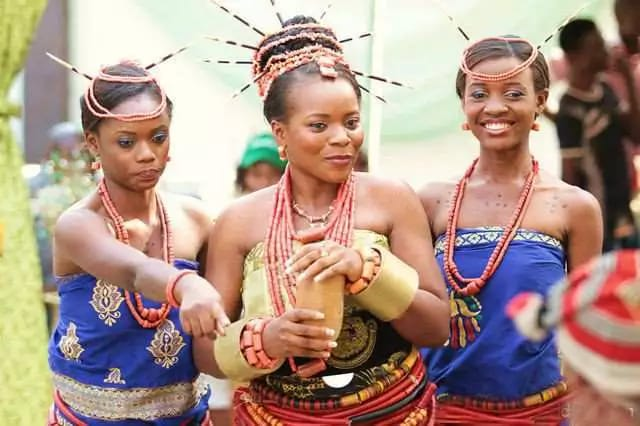 The Mbaise People of Imo State