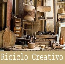 Idee riciclo il legno blog di arredamento e interni for Arredamento idee da copiare