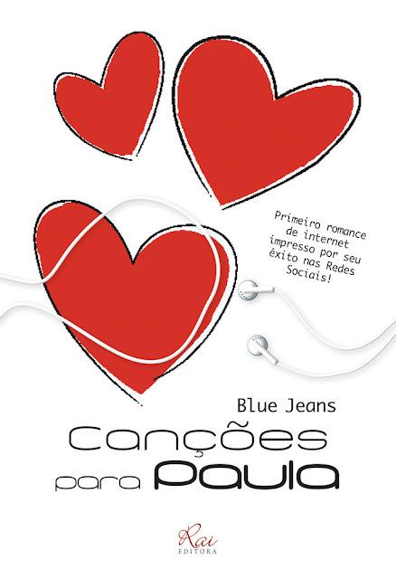 Canções para Paula - Blue Jeans