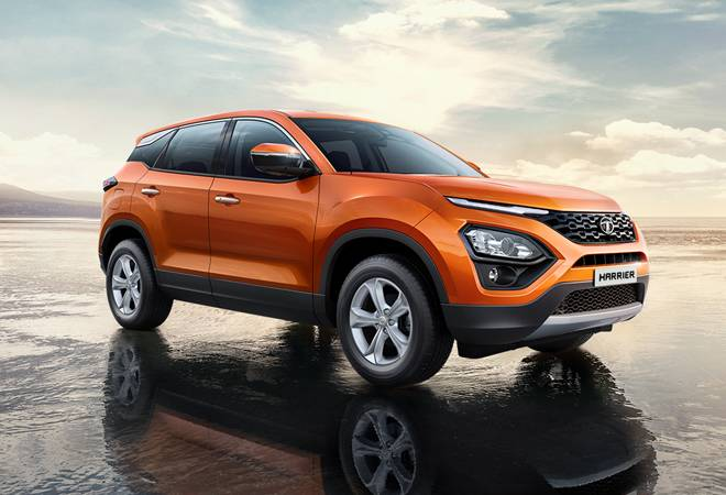 Tata Motors announces the increase of the SUV,www.thekeralatimes.com