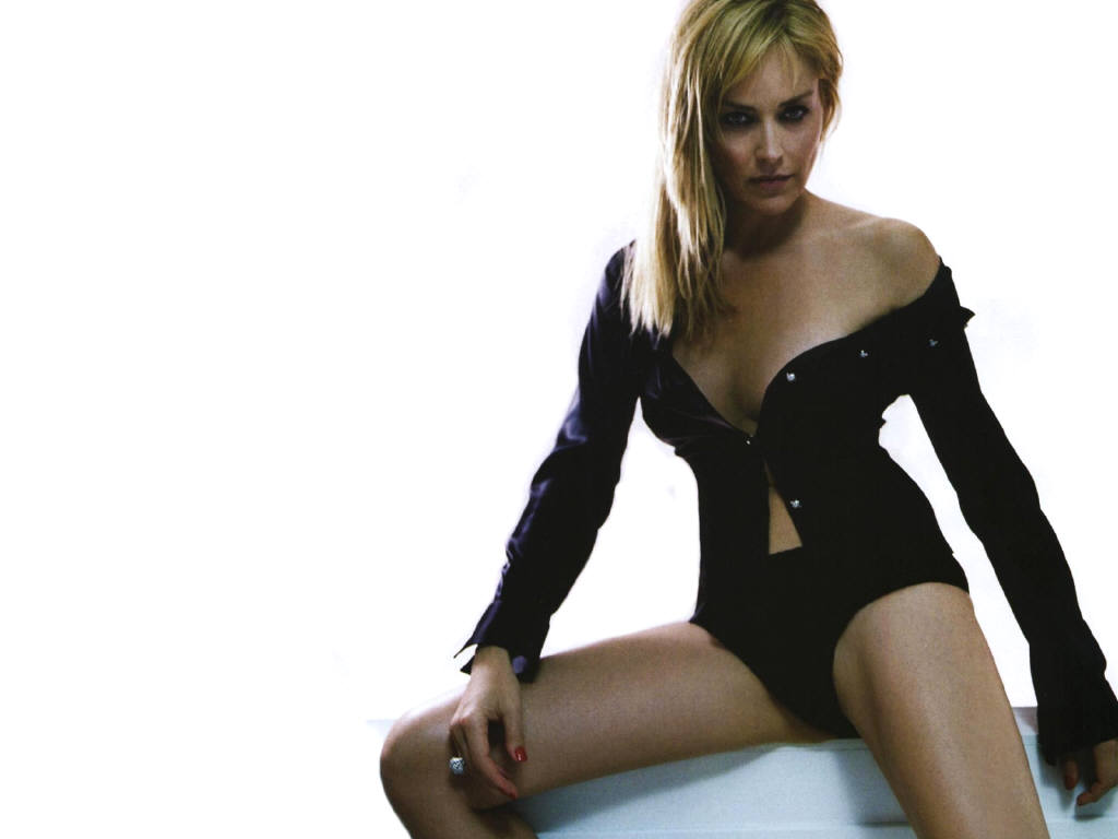 sharon stone actress - photo #3