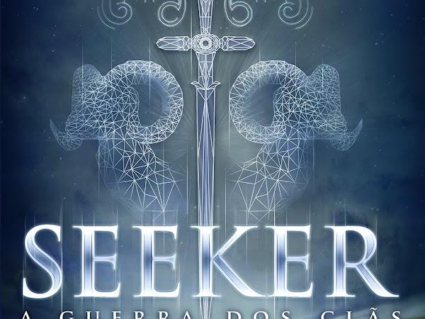 Resenha: Seeker - A Guerra Dos Clãs - Arwen Elys Dayton