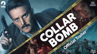 Collar bomb Full movie download
