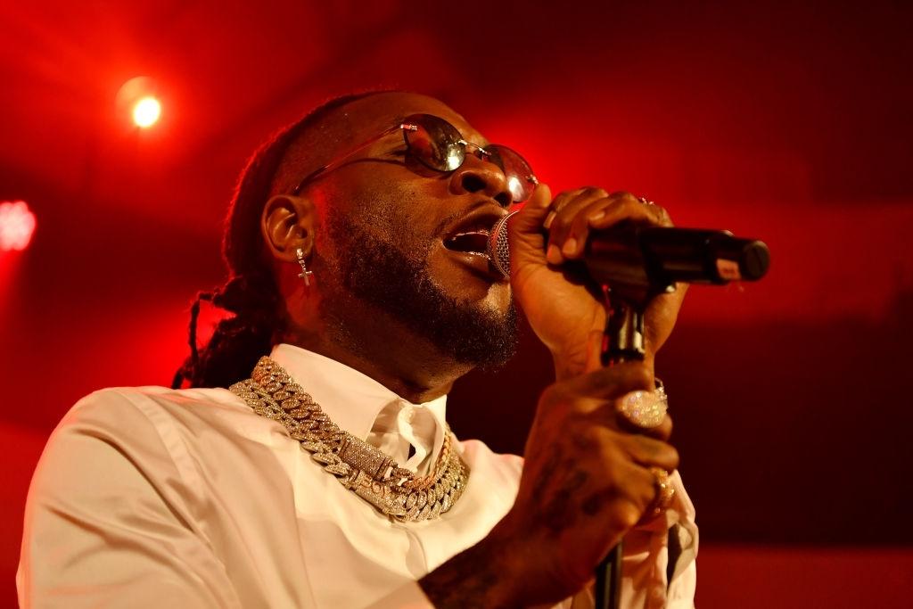 Burna Boy, Wizkid Joins African Grammy Winners