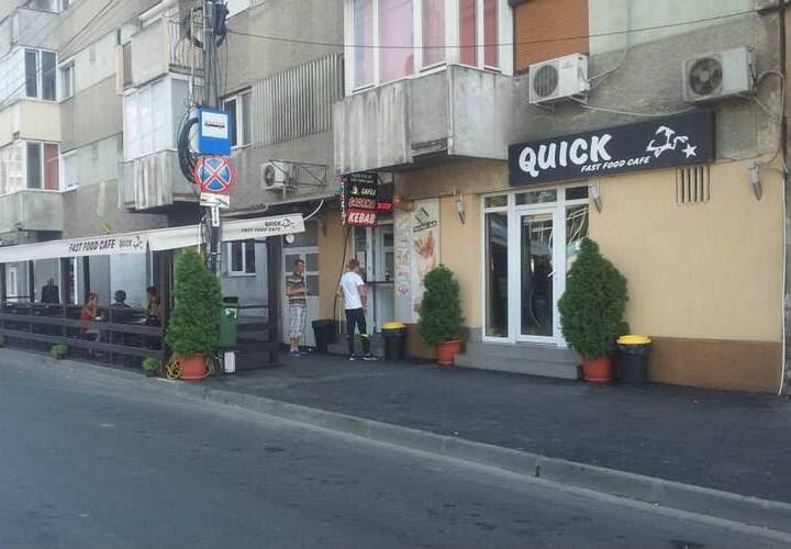Quick Fast Food Arad