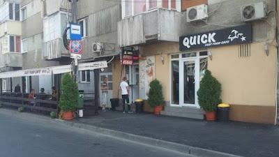 Quick Fast-Food