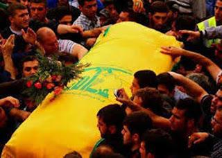 "7 Militan Syiah ""Hizbullah"" Tewas dalam Serangan di Latakia"