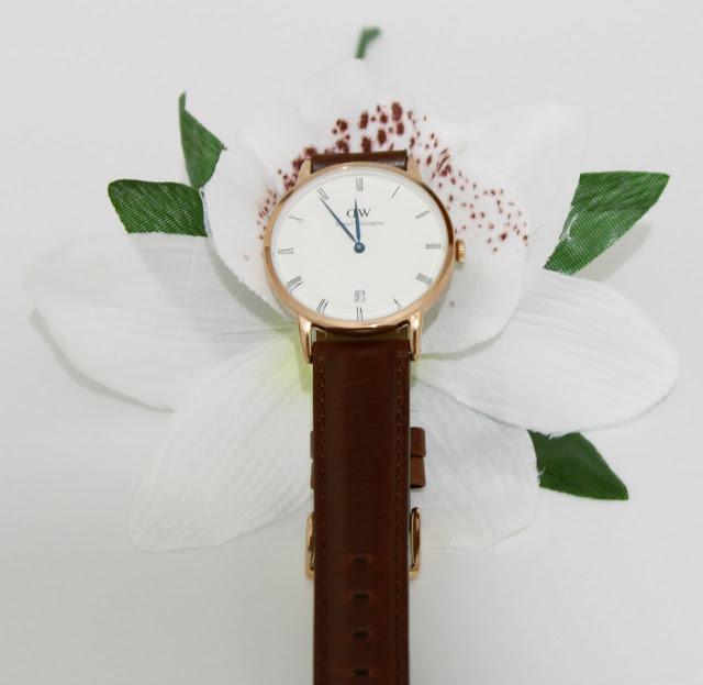 Daniel Wellington Relojes hombre mujer