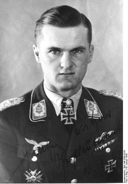 Günther Lützow on 10 January 1942 worldwartwo.filminspector.com