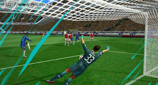 FTS 2018 NEWPATCH by Bayu Apk + Data Obb Android