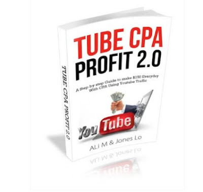 Youtube with CPA Offers