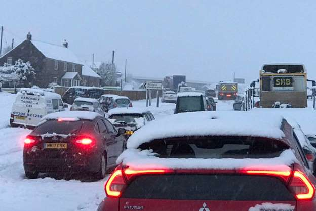 The 5 Best Cars for Snow Drivers