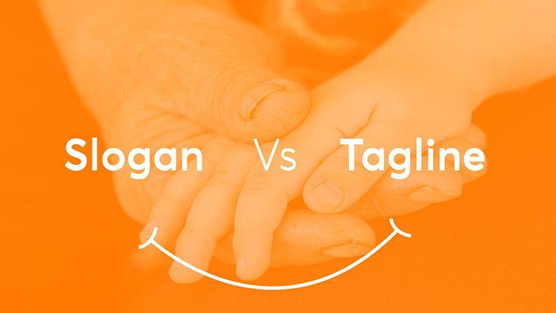 Slogan và Tagline – cuộc chiến không hồi kết cho vị trí quan trọng nhất hay là sự đồng hành không thể tách rời?
