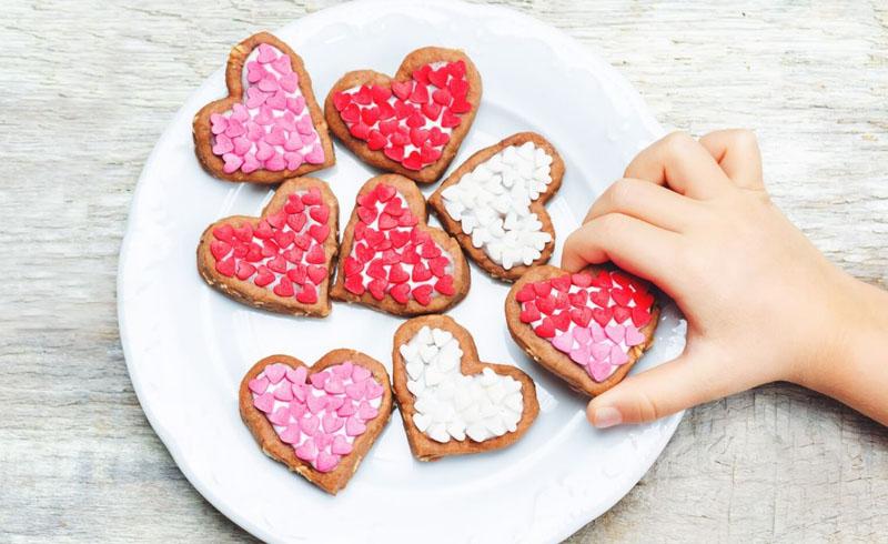 10 Valentine's Day Cake Ideas