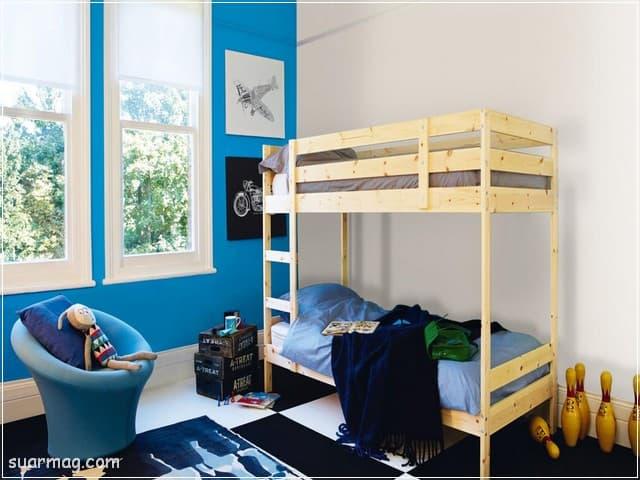 غرف نوم مودرن - غرف نوم اطفال 2 | Modern Bedroom - Children's Bedrooms 2
