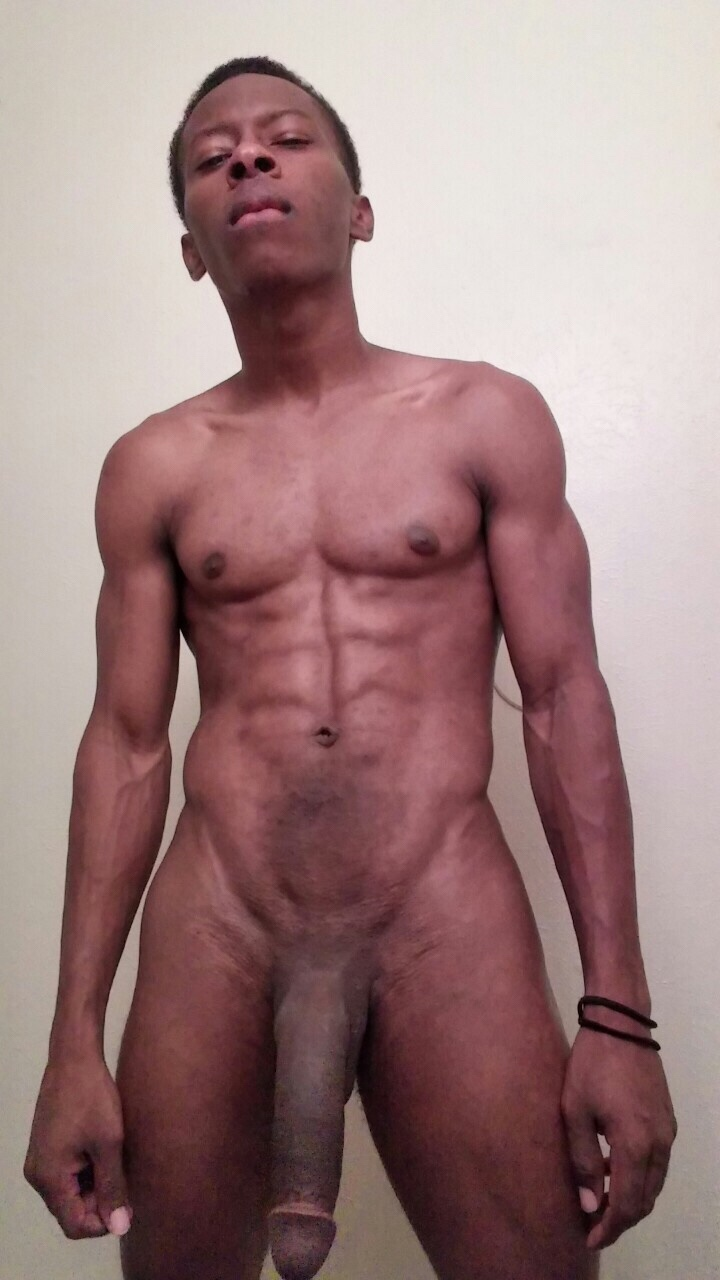 from Kade black meat gay