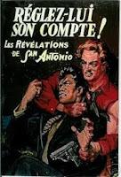 San-Antonio Réglez-lui son compte Fleuve Noir
