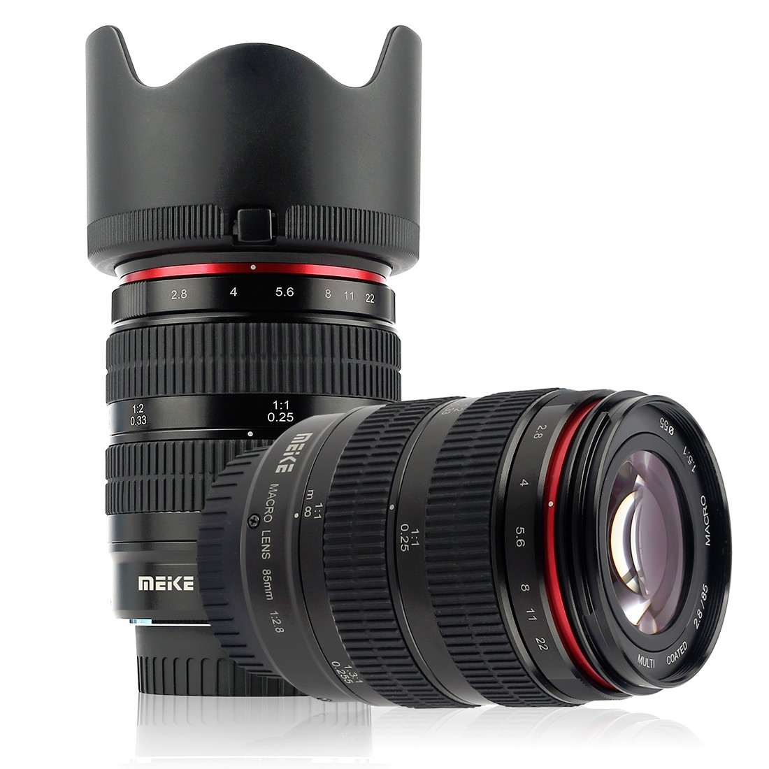 Объектив Meike 85mm f/2.8 Macro