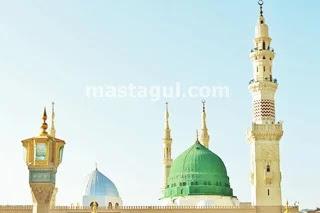 Kekurangan Kubah Masjid Galvalum
